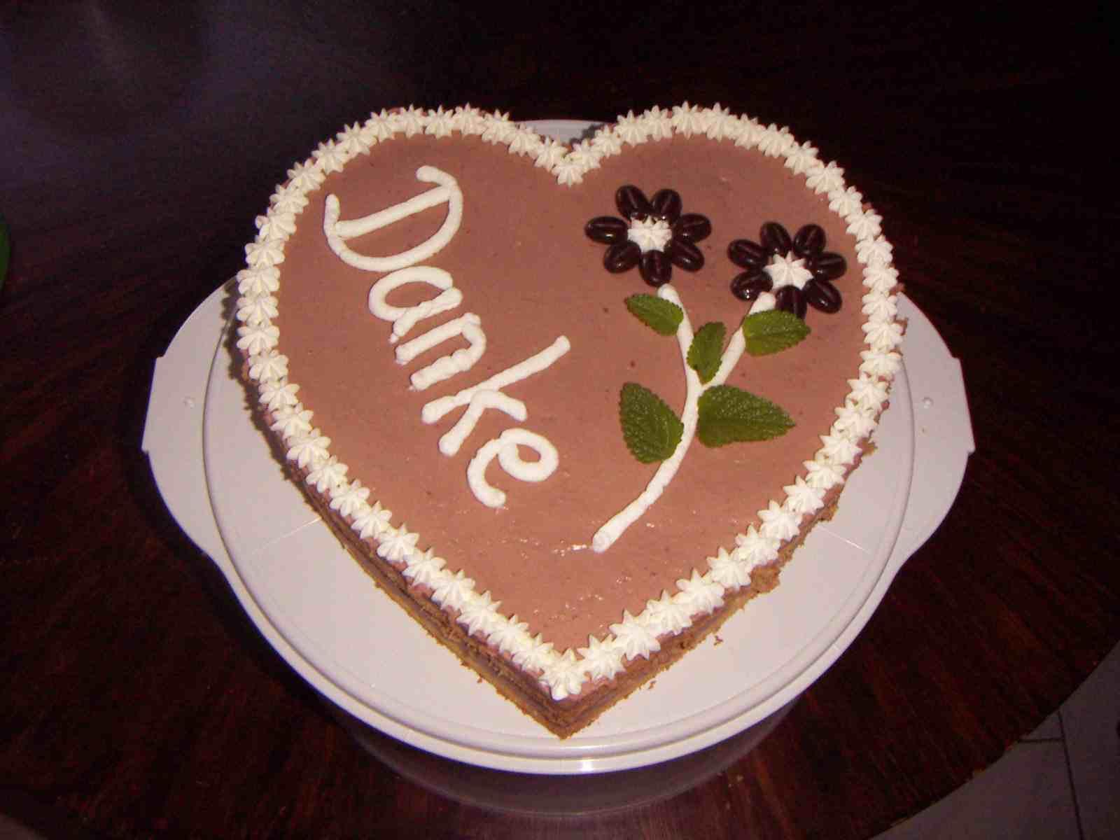 Danke-Torte